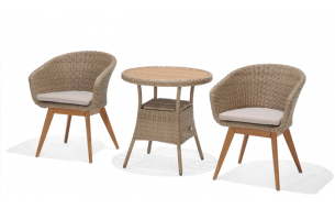 Lifestyle Martinique Bistro Set